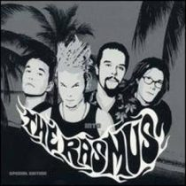 RASMUS - Into /special edition/ CD