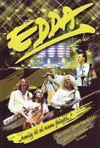 EDDA - Amíg Él El Nem Felejti Edda Koncert DVD