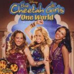 CHEETAH GIRLS - One World CD