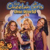 CHEETAH GIRLS - One World CD