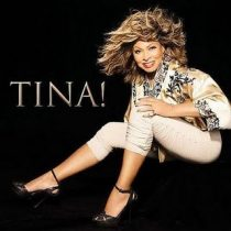 TINA TURNER - Tina! CD