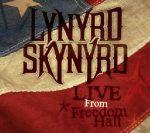 LYNYRD SKYNYRD - Live From The Freedom Hall /cd+dvd/ CD