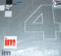 VÁLOGATÁS - Impossible Hits 4. CD