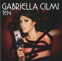 GABRIELLA CILMI - Ten CD