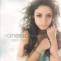 VANESSA HUDGENS - Identified CD