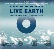 VÁLOGATÁS - Live Earth /cd+2dvd/ CD