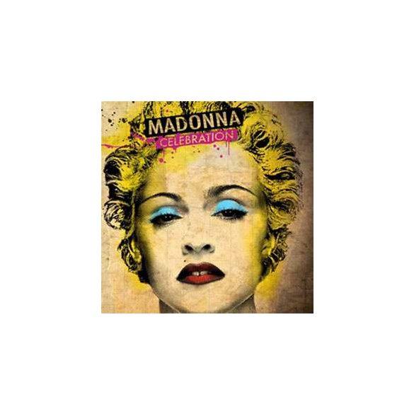 MADONNA - Celebration / 2cd / CD
