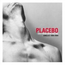 PLACEBO - Once More With Feeling Best Of /cd+dvd/ CD