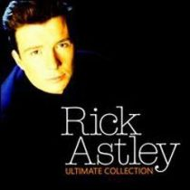 RICK ASTLEY - The Ultimate Collection CD