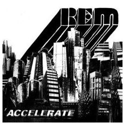 R.E.M. - Accelerate CD