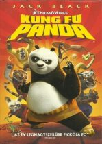 MESEFILM - Kung Fu Panda DVD
