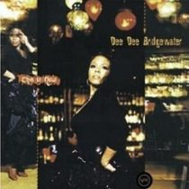 DEE DEE BRIDGEWATER - This Is New CD
