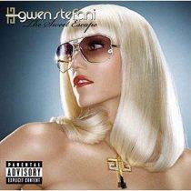 GWEN STEFANI - Sweet Escape CD