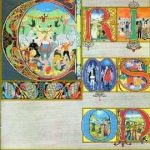 KING CRIMSON - Lizard CD