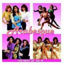 ARABESQUE - Best Of 3. / 2cd / CD