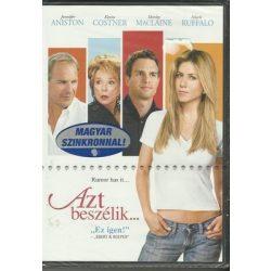 FILM - Azt Beszélik DVD