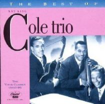 NAT KING COLE TRIO - The Vocal Classic 1942-46 CD