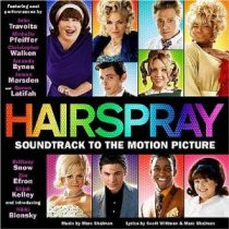 FILMZENE - Hairspray /inc. Zac Efron / CD