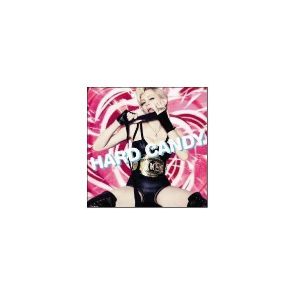 MADONNA - Hard Candy CD
