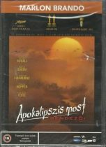 FILM - Apokalipszis Most DVD