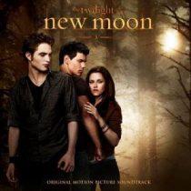 FILMZENE - Twilight Saga New Moon Újhold soundtrack CD