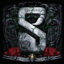 SCORPIONS - Sting In The Tail /deluxe cd+dvd/ CD