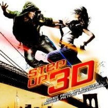 FILMZENE - Step Up 3D CD