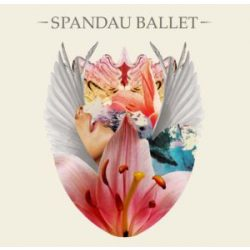 SPANDAU BALLET - Once More CD