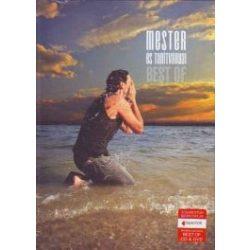 MESTER ÉS TANÍTVÁNYAI - Best Of /cd+dvd/ DVD
