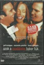 FILM - Azok A Csodálatos Baker Fiúk DVD