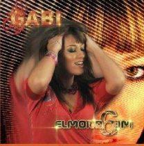 BABY GABI - Elmondhatom CD