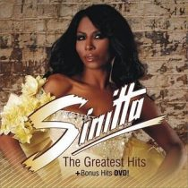 SINITTA - Greatest Hits /cd+dvd/ CD