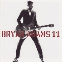 BRYAN ADAMS - 11. /ee/ CD
