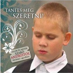 SZABÓ ANDRIS - Taníts Meg Szeretni CD