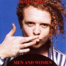 SIMPLY RED - Men And Women CD