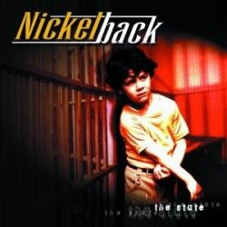 NICKELBACK - The State CD