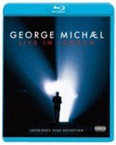 GEORGE MICHAEL - Live In London Blu-Ray BRD