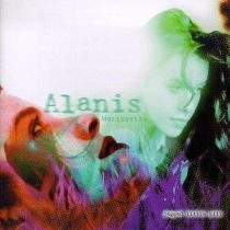 ALANIS MORISSETTE - Jagged Little Pill CD