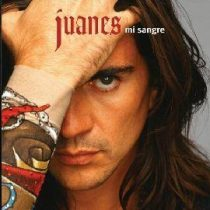 JUANES - Mi Sangre /ee/ CD