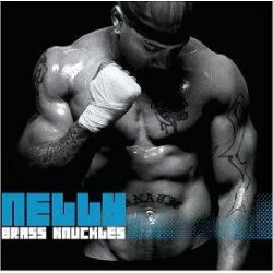 NELLY - Brass Knuckles CD