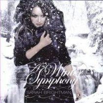 SARAH BRIGHTMAN - A Winter Symphony CD