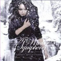 SARAH BRIGHTMAN - A Winter Symphony CD