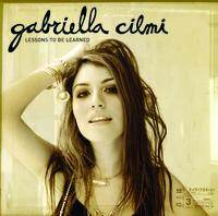 GABRIELLA CILMI - Lessons To Be Learned CD