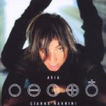 GIANNA NANNINI - Aria CD