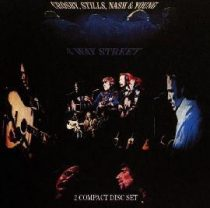 CROSBY STILLS NASH & YOUNG - 4 Way Street / 2cd / CD