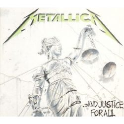 METALLICA - And Justice For All remaster 2018 / 3cd / CD