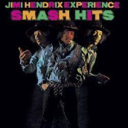 JIMI HENDRIX - Smash Hits /japan vinyl design/ CD