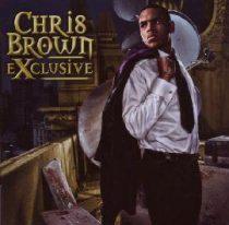 CHRIS BROWN - Exclusive CD