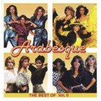 ARABESQUE - Best Of 2. / 2cd / CD