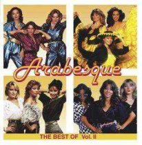 ARABESQUE - Best Of 2. / 2cd / CD